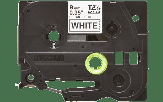 Originalna Brother TZe-FX221 kaseta s prilagodljivim ID-trakom za označevanje 2