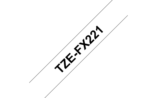 Brother TZe-FX221