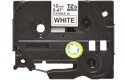 TZe-FX231 ruban d'étiquettes flexibles12mm 2