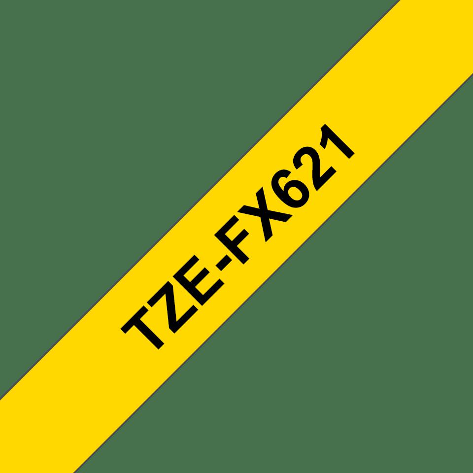 TZeFX621-kaseta s trakom-glavna slika
