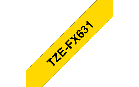 Brother TZe-FX631