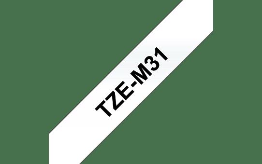 TZe-M31 ruban d'étiquettes 12mm