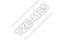 TZe-M65 labeltape 36mm 3