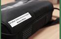 TZe-M951 ruban d'étiquettes 24mm 4
