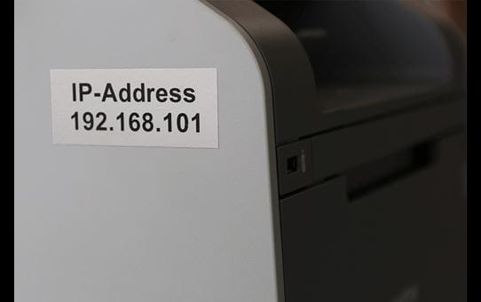 TZe-M961 labeltape 36mm 4