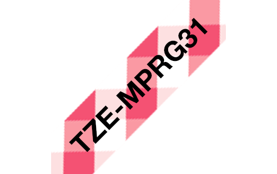 TZeMPRG31 tape