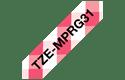 TZe-MPRG31 ruban d'étiquettes 12mm