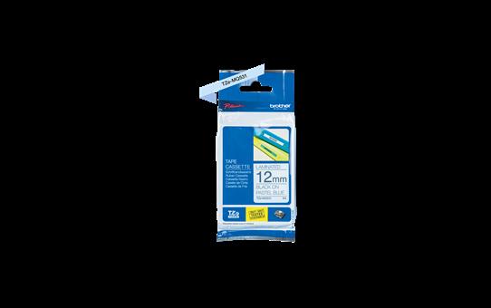 TZe-MQ531 ruban d'étiquettes 12mm 3