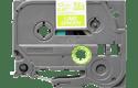 TZe-MQG35 ruban d'étiquettes 12mm 2
