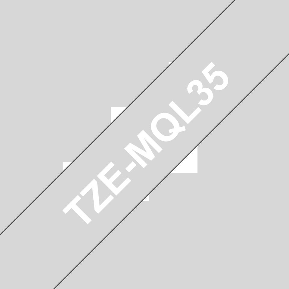 TZeMQL35-kaseta s trakom-glavna slika