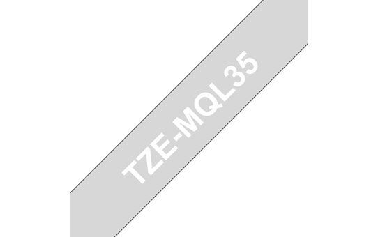 TZe-MQL35 labeltape 12mm
