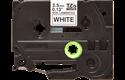 Originalna Brother TZe-N201 kaseta s trakom za označevanje 2