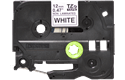 TZe-N231 niet-gelamineerde labeltape 12mm 2