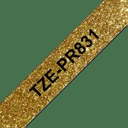 originálny spotrebný materiál Brother TZePR831