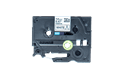 Genuine Brother TZe-R231 Ribbon Tape Cassette – Black on White, 12mm wide 5