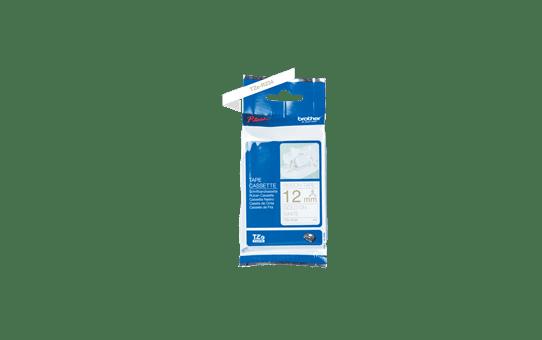 TZe-R254 ruban tissu 24mm 3