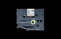 Originele Brother TZe-R251 lintcassette - zwart op wit, 24 mm breed