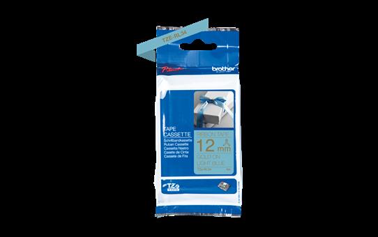 TZe-RL34 ruban tissu 12mm 3