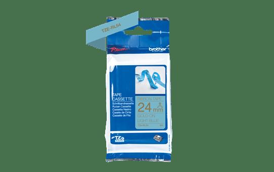 TZe-RL54 ruban tissu 24mm 3