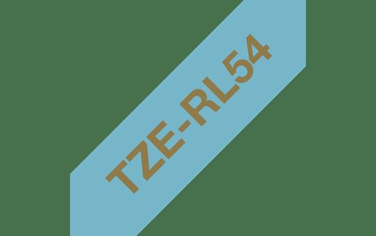 TZe-RL54 ruban tissu 24mm
