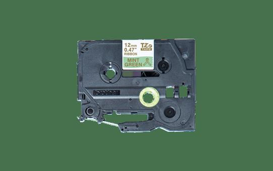 Originalna Brother TZe-RM34 kaseta sa satenskom ukrasnom trakom za označavanje