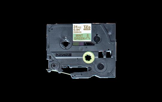 TZe-RM54 ruban tissu 24mm