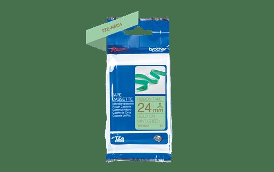 TZe-RM54 satijnen lint 24mm 2