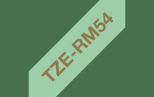 TZe-RM54 satijnen lint 24mm 3