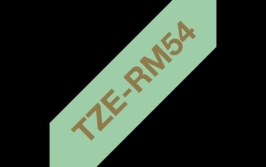 TZe-RM54 ruban tissu 24mm 3