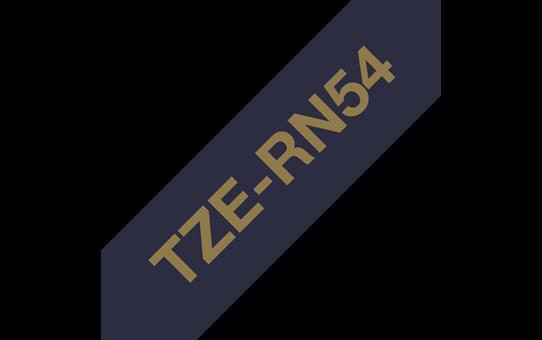TZe-RN54 ruban tissu 24mm