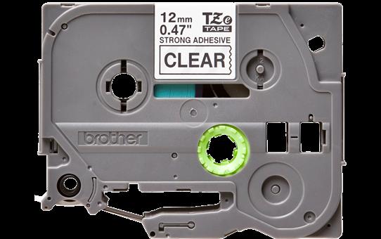 Originalna Brother TZe-S131 kaseta s trakom za označavanje s jakim ljepilom 2