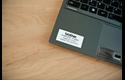 TZe-S261 sterk klevende labeltape 36mm 4