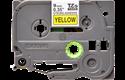 Tze-S621 ruban d'étiquettes adhésif puissant 9mm 2