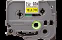 Cassette à ruban pour étiqueteuse TZe-S651 Brother originale – Noir sur jaune, 24mm de large 2