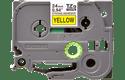 Tze-S651 ruban d'étiquettes adhésif puissant 24mm 2
