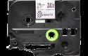 TZe-SE4 ruban d'étiquettes sécuritaire 18mm 2