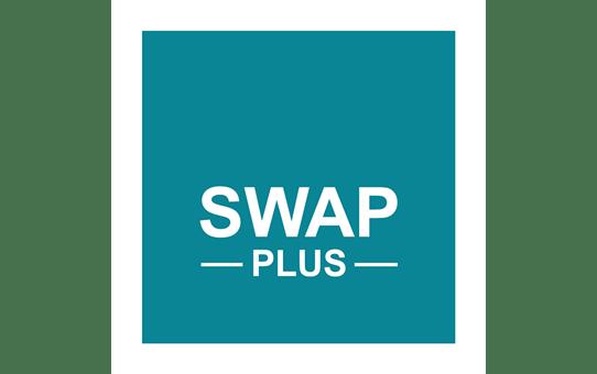 Brother SWAPplus - ZWINK36 servicepakke