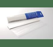 Deux rouleaux de renfort hydrosoluble blanc BM5