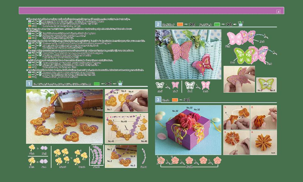 BLECUSB1 Embroidery Design Collection 1  5