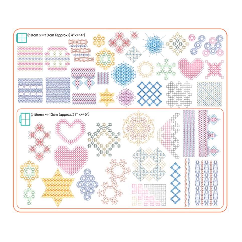 BLECUSB14 Embroidery Design Collection 14 6