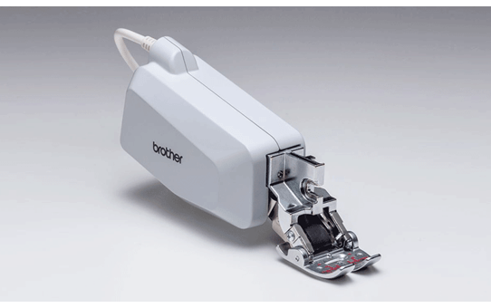 Compact Dual Feed foot DF2