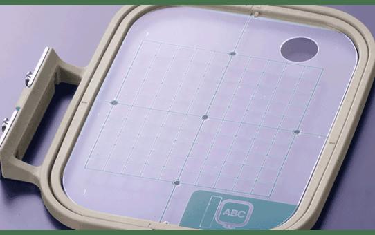 EF62 Stickrahmenset 100 x 100mm