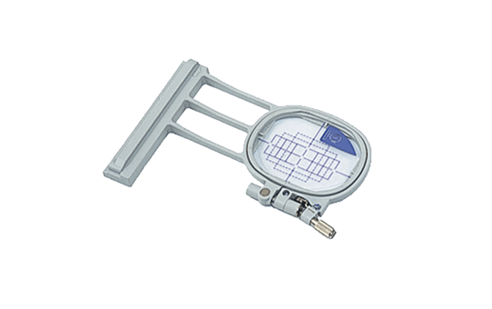 2 x 6cm Small Embroidery Frame EF73 2