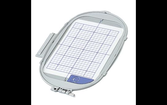 Telaio da ricamo extra-large EF81 26 x 16 cm 2