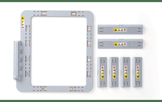 "Magnetic frame 180 x 130 mm (7 x 5"") MF180 2"