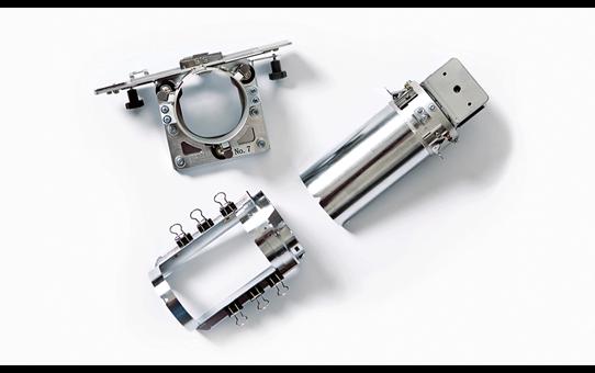 Cilinderframe set en Driver set PRCL1 2