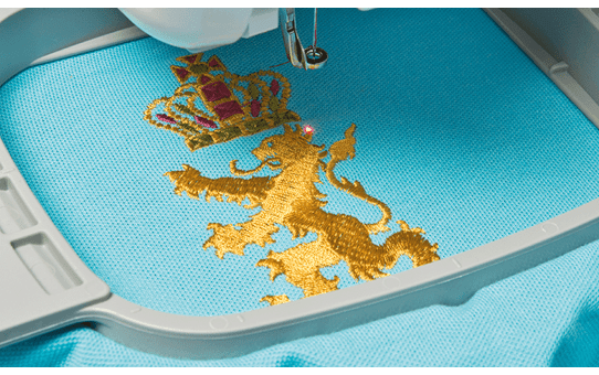 100 x 100mm Standard Embroidery Frame PRH100