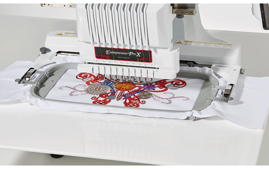 300 x 200mm Standard Embroidery Frame PRH300