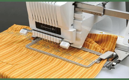 Telaio bordi infiniti 300 x 100 mm PRPBF1