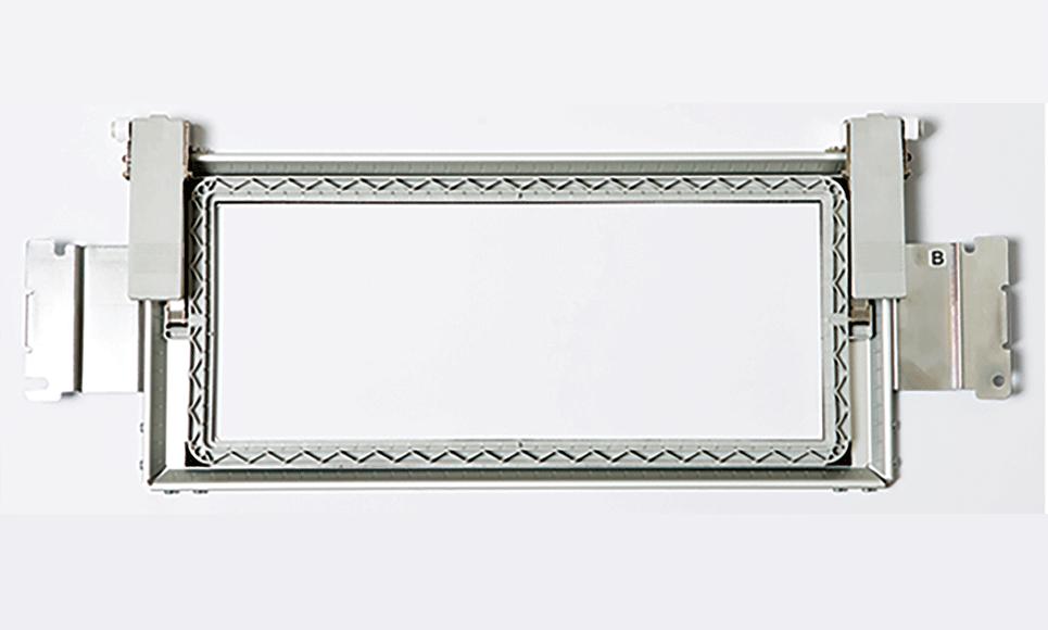 300 x 100mm Border Frame PRPBF1 3